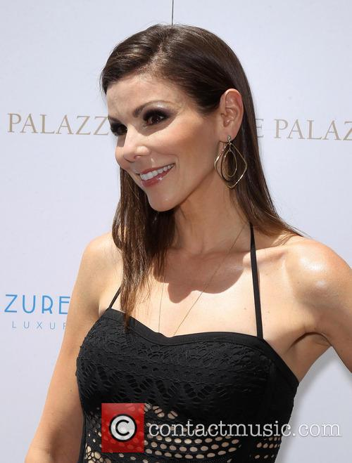 The Real Housewives and Heather Bubrow 7