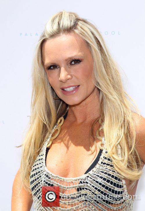 The Real Housewives and Tamra Barney 10