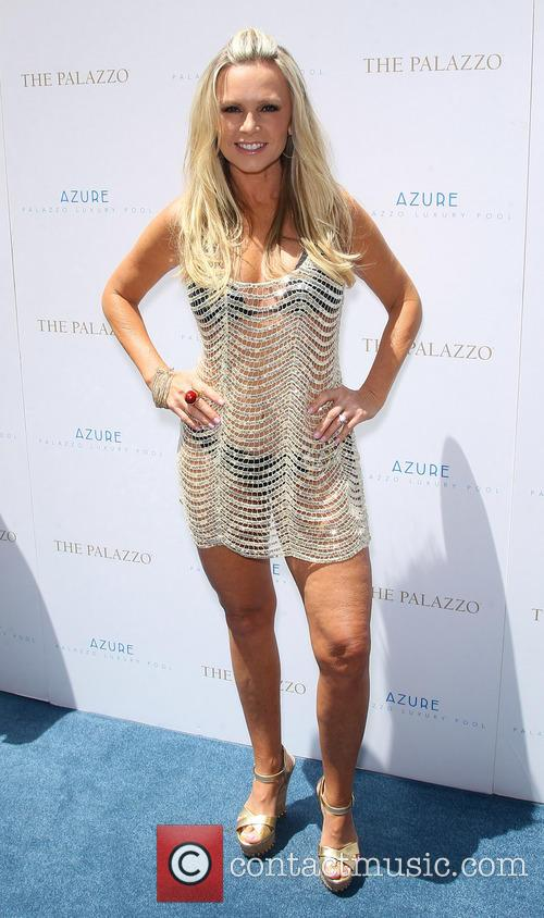 Tamra Barney of 'The Real Housewives of Orange...