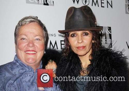 Lorrie Jean and Linda Perry 5