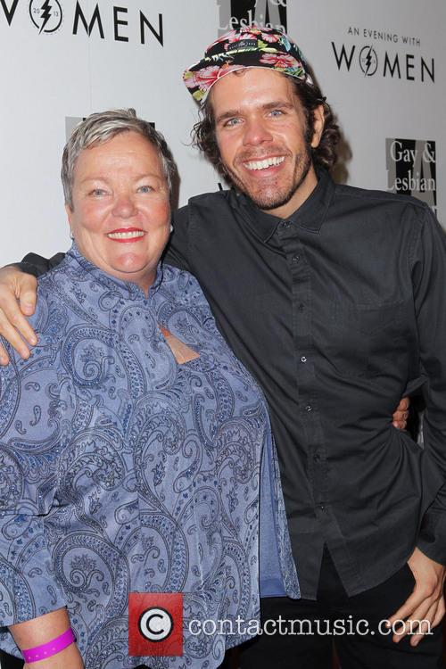 Lorrie Jean and Perez Hilton 4