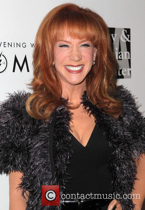 Kathy Griffin 10