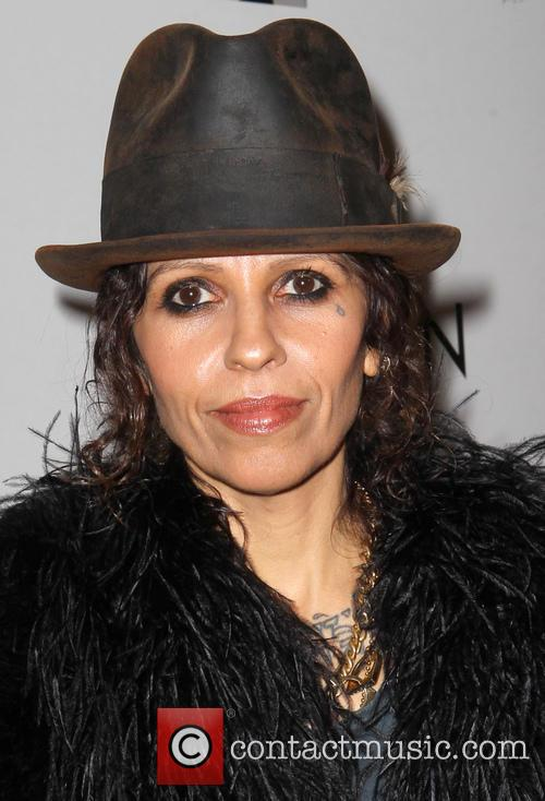 Linda Perry, The Beverly Hilton, Beverly Hilton Hotel