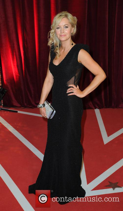 alex fletcher the british soap awards 2013 3672731