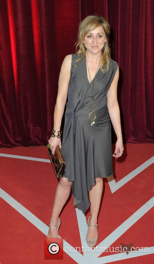charlotte belamy the british soap awards 2013 3672670