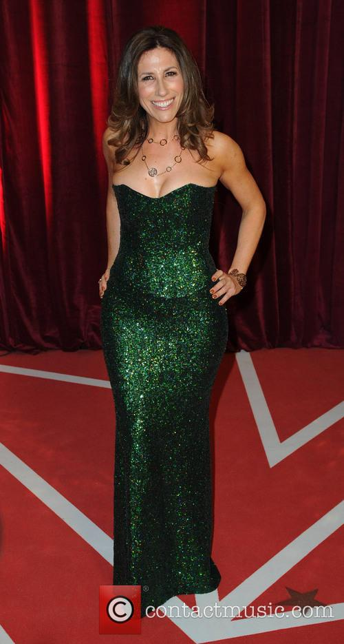 gaynor faye the british soap awards 2013 3672649