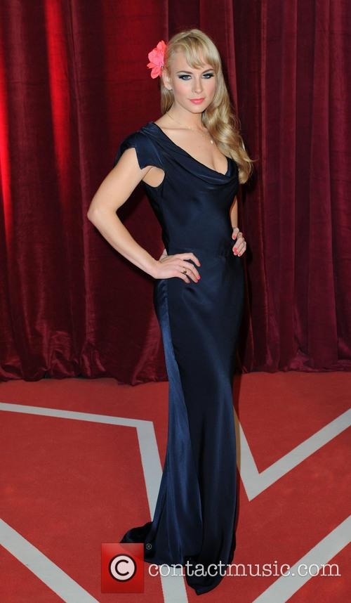 holly weston the british soap awards 2013 3672718