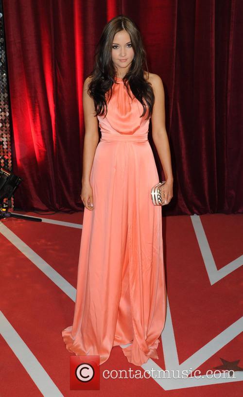 jacqueline jossa the british soap awards 2013 3672665