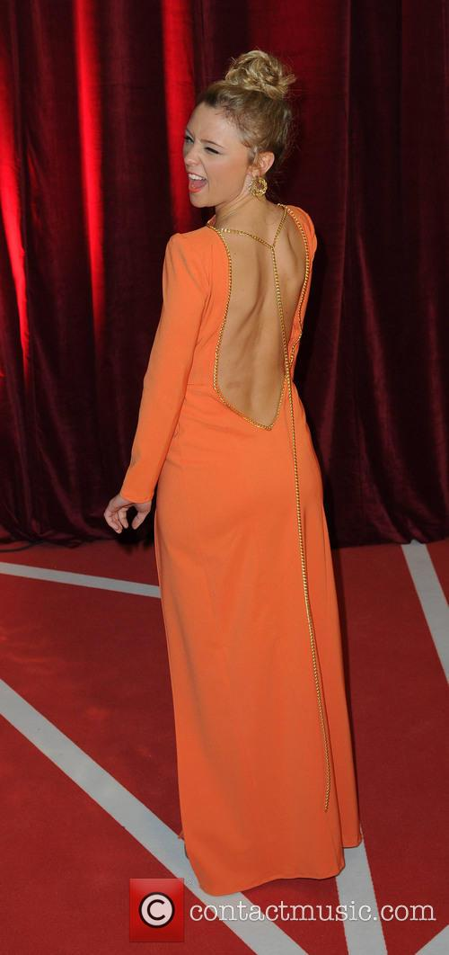 jessica forrest the british soap awards 2013 3672672