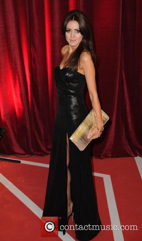 karen hassan the british soap awards 2013 3672697