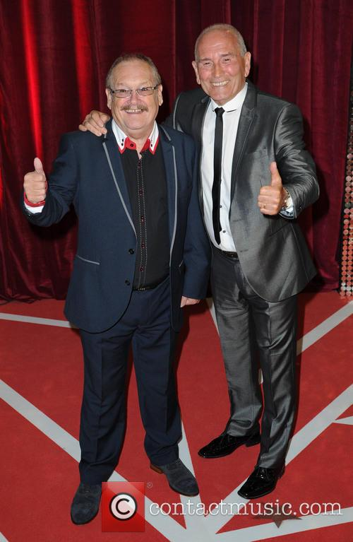Tommy Cannon, Bobby Ball