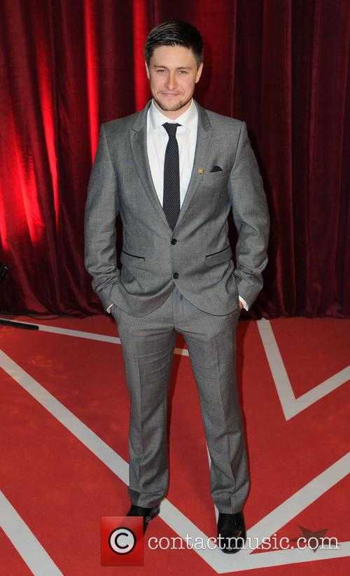 tony discipline the british soap awards 2013 3672661