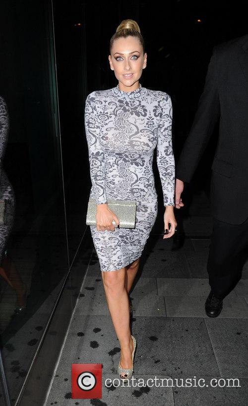 British Soap Awards 2013 - Afterparty