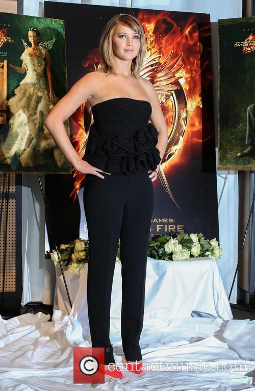 Jennifer Lawrence 15