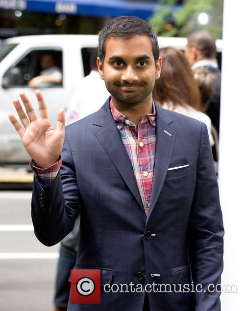 Aziz Ansari 6
