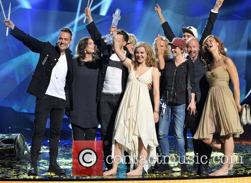 Eurovision Song Contest and Emmelie de Forest 12