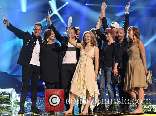 Eurovision Song Contest and Emmelie de Forest 13