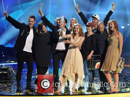Eurovision Song Contest and Emmelie de Forest 14
