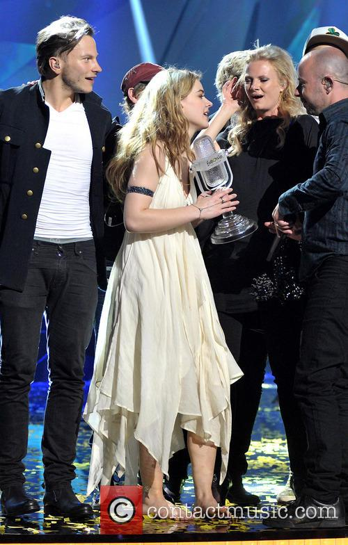 Eurovision Song Contest and Emmelie de Forest 15