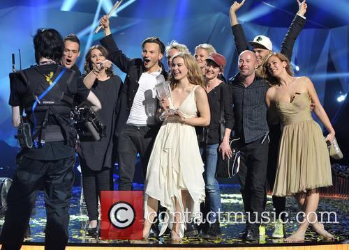 Eurovision Song Contest and Emmelie de Forest 16