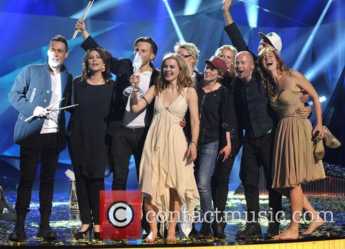 Eurovision Song Contest and Emmelie de Forest 17