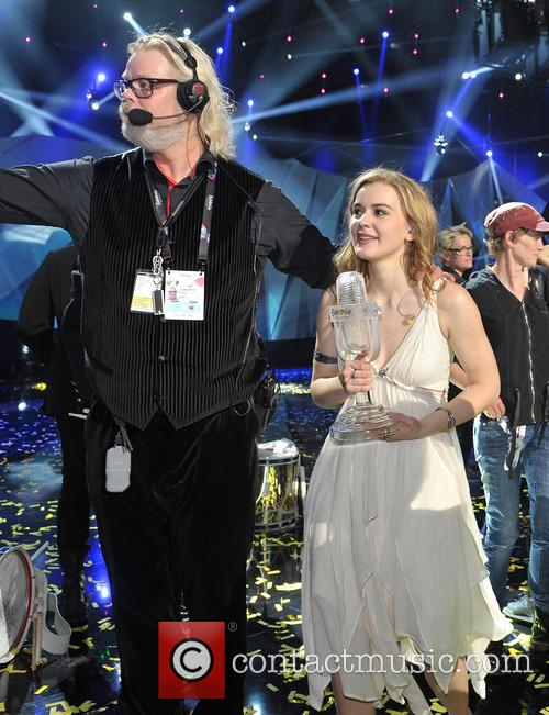 Eurovision Song Contest and Emmelie de Forest 18