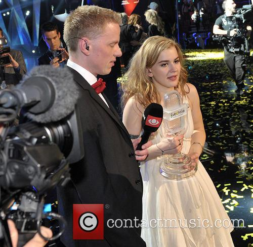 Eurovision Song Contest and Emmelie de Forest 19