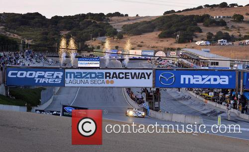 American Le Mans Series 2013