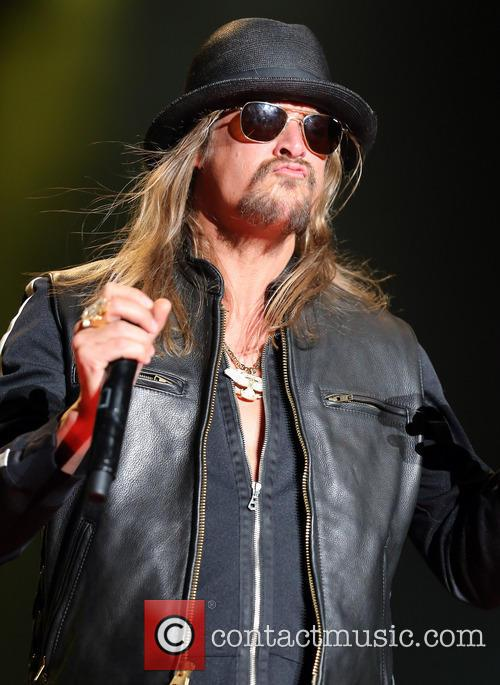 Kid Rock, Tiger Jam 2013