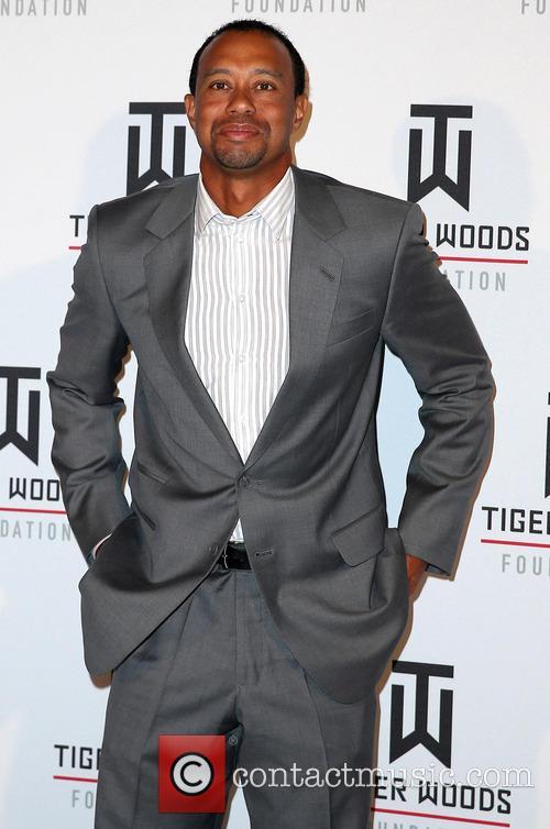 Tiger Woods 6