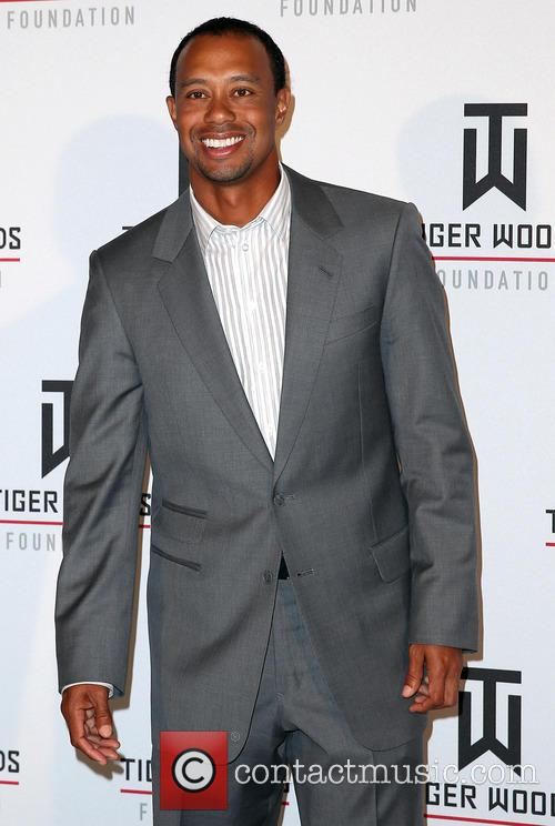 Tiger Woods 7