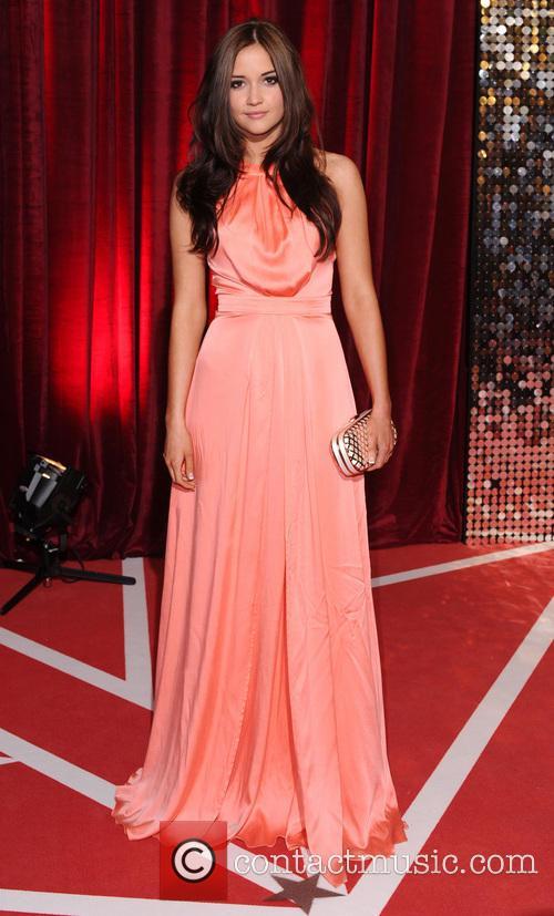 jacqueline jossa the british soap awards 2013 3674600