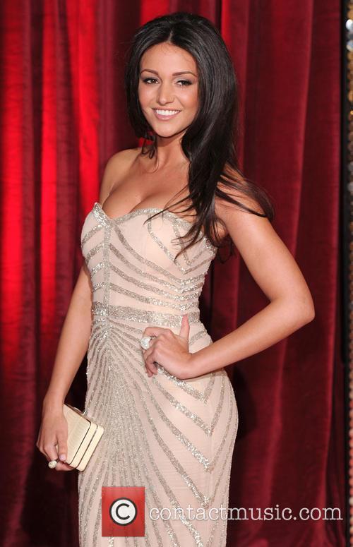 Michelle Keegan 6
