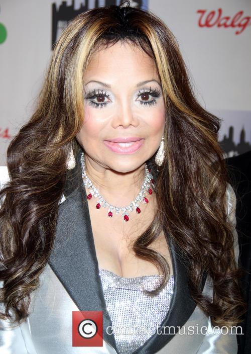 Latoya Jackson 1
