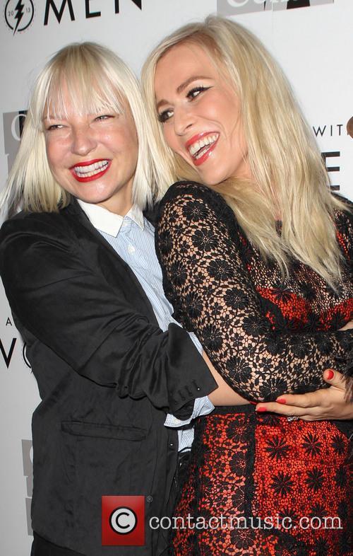 Sia, Natasha Bedingfield, The Beverly Hilton, Beverly Hilton Hotel