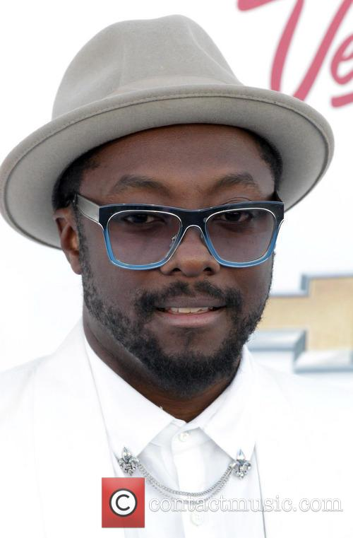Will.i.am at the 2013 Billboard Music Awards
