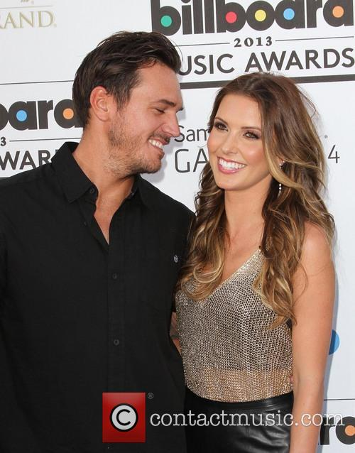 Corey Bohan and Audrina Patridge 1
