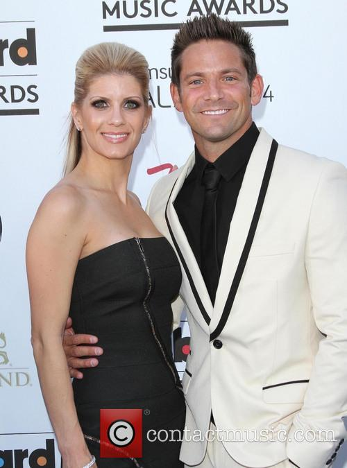 Billboard and Jeff Timmons 1