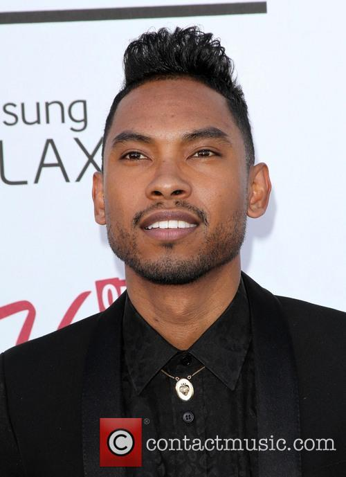 Miguel Billboard Awards