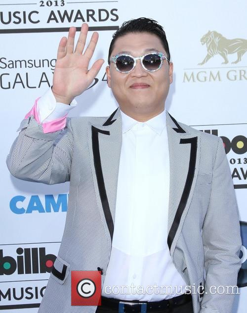 psy 2013 billboard music awards 3674838