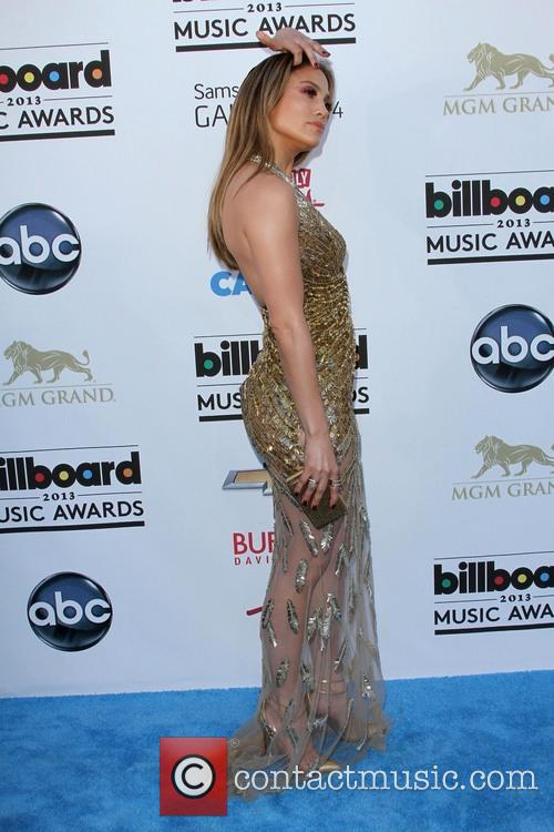 Jennifer Lopez, MGM Grand Garden Arena