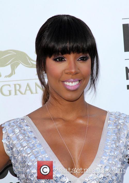 Kelly Rowland Billboard
