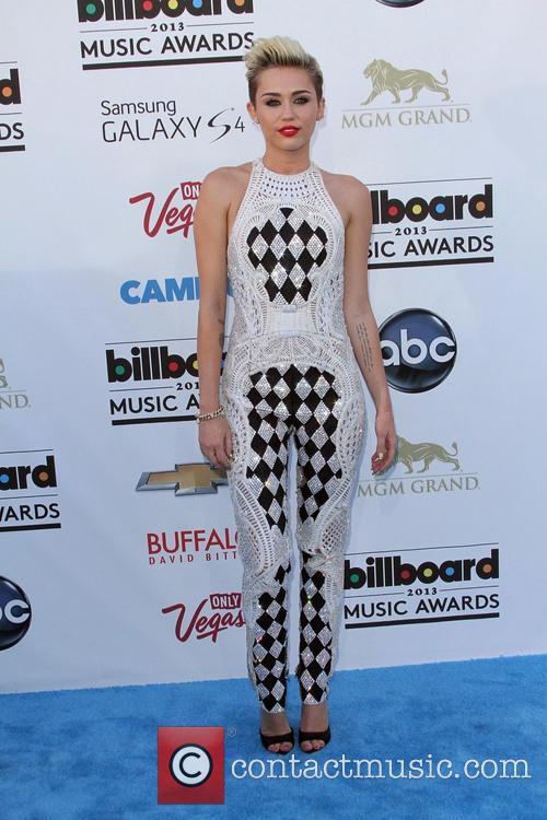 Miley Cyrus, MGM Grand Garden Arena