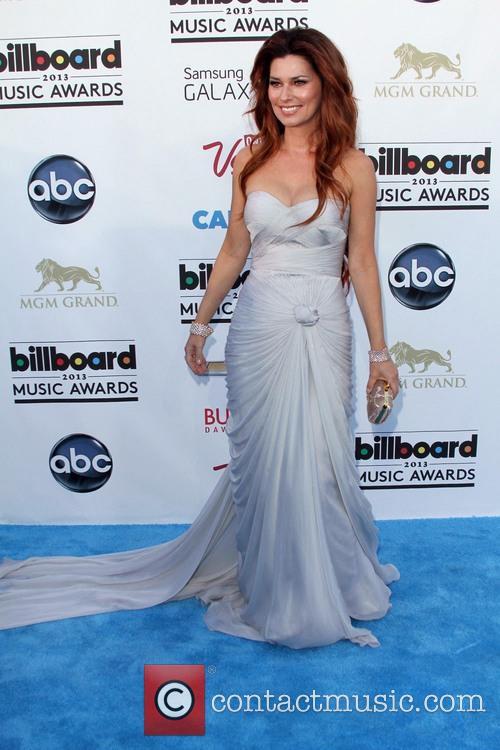 Shania Twain 8