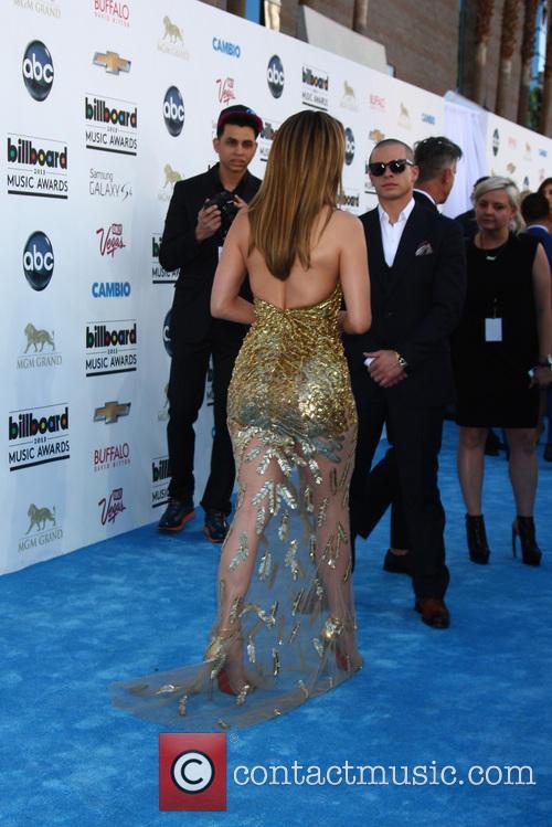 Jennifer Lopez 23