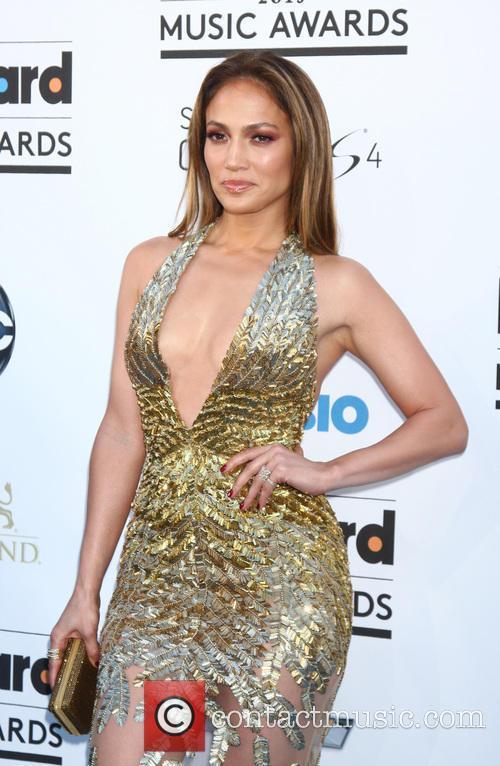 Jennifer Lopez 26