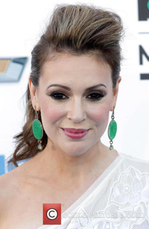 Alyssa Milano, MGM Grand