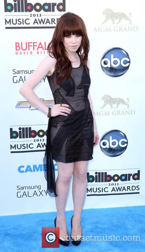 Billboard and Carly Rae Jepson 8