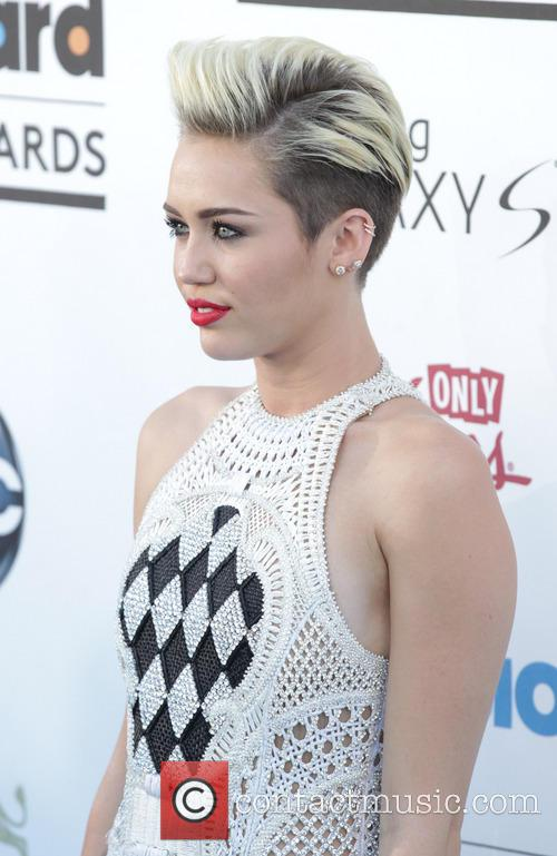 Miley Cyrus 5