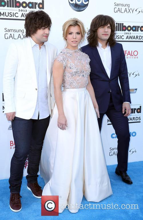 The Band Perry 1